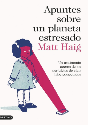 Apuntes Sobre Un Planeta Estresado Matt Haig 2019 Pdf Y Epub Books Memes Mario Characters