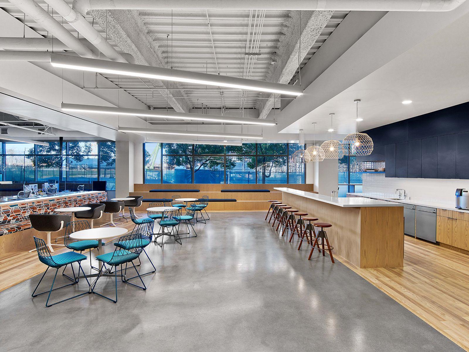 A Tour Of Fullscreenu0027s Los Angeles Headquarters   Phase 2   Officelovinu0027