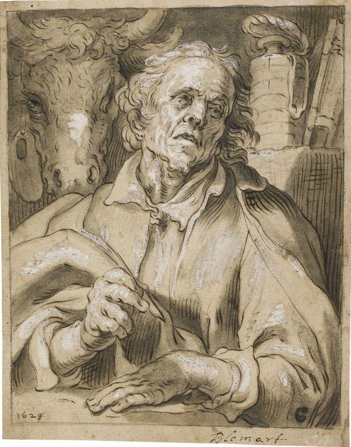 Abraham Bloemaert, Crispijn van de Passe I, Hans Rottenhammer, Jacob de Gheyn II, Johann König, Marten de Vos, Jacques de Gheyn II, Hans Ro...