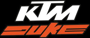 Https Seeklogo Com Images K Ktm Duke Logo Aea3a507be Seeklogo Com Png In 2020 Duke Logo Ktm Duke Vector Logo