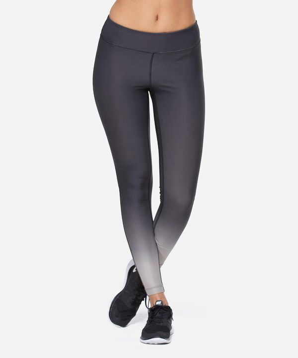 Look at this Cory Vines Onyx Lane Aura Legging on #zulily today!