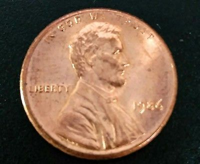 2004-P GEM UNCIRCULATED LINCOLN CENT~FREE SHIP INCLUDED