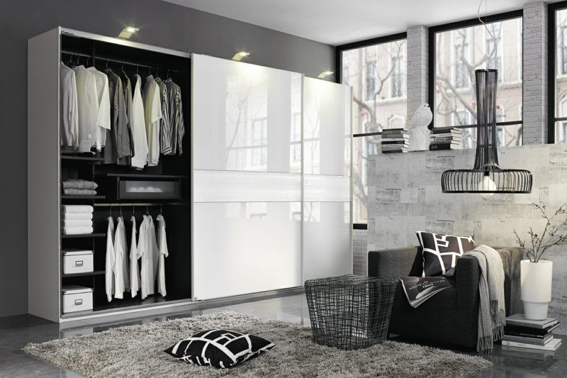 50 Schranksysteme von Rauch garderoben-flurmöbel Pinterest