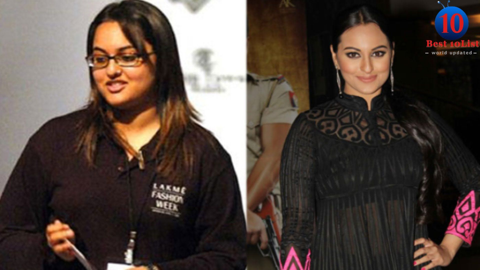 top 10 bollywood celebrities who went fat to slim | bollywood