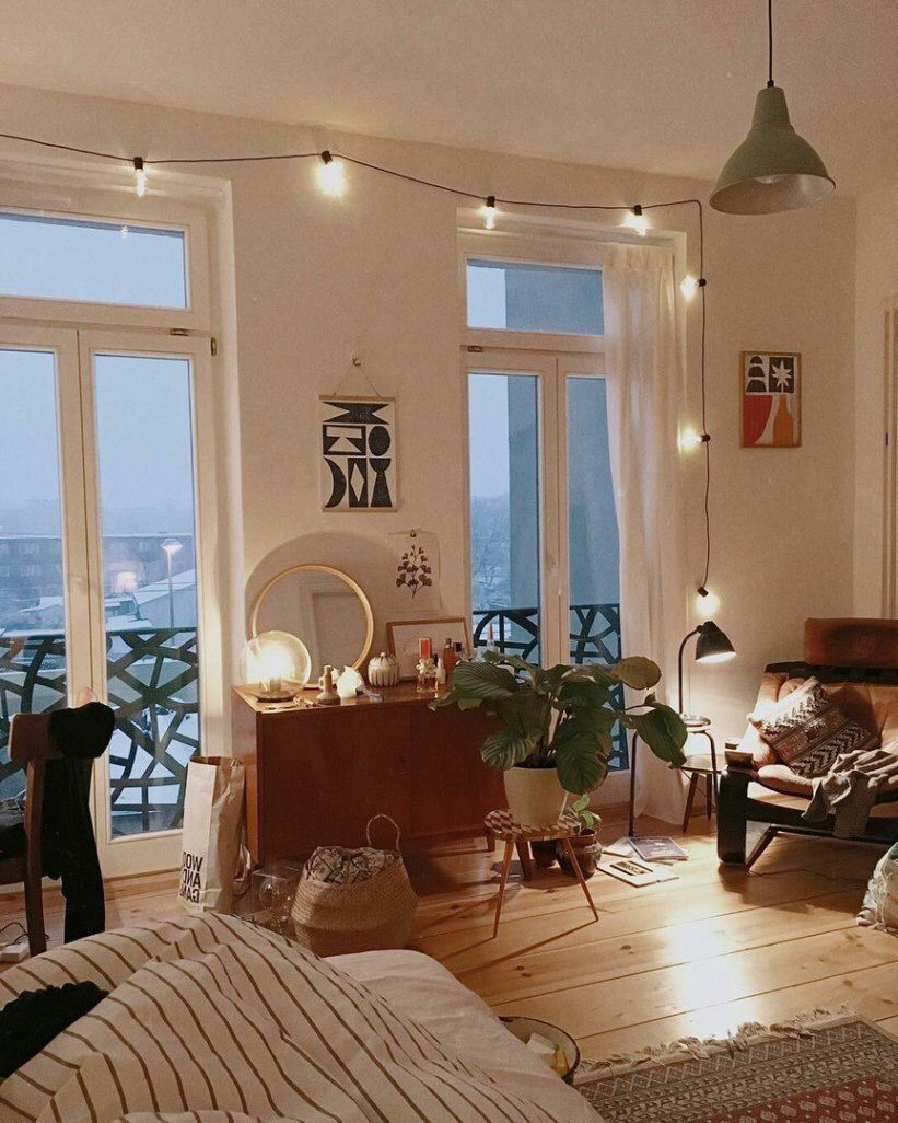 45 Perfect Idea Room Decoration Get It Know Cozy Apartment