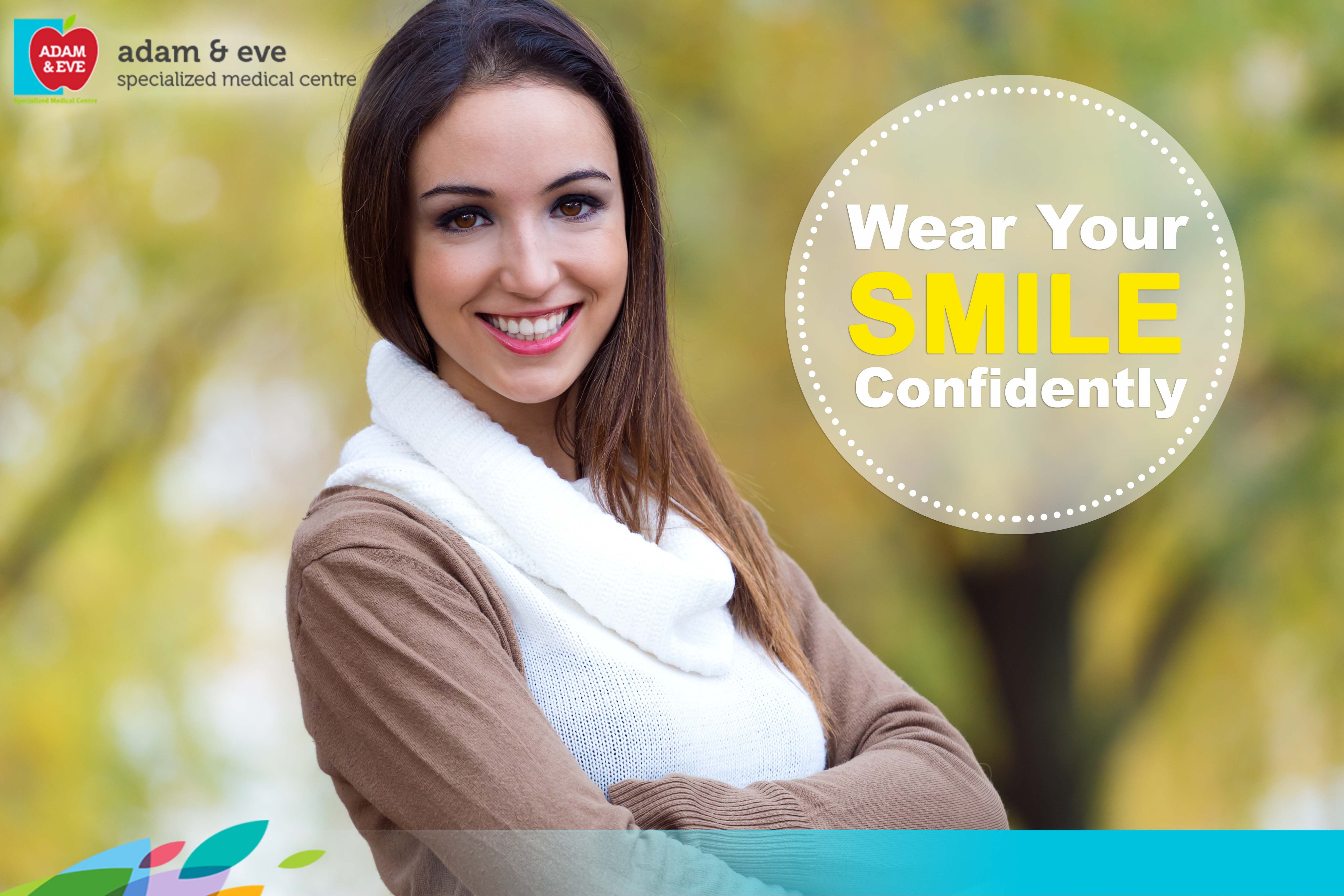Pin by Adam & Eve Specialized Medical Centre UAE on Dental