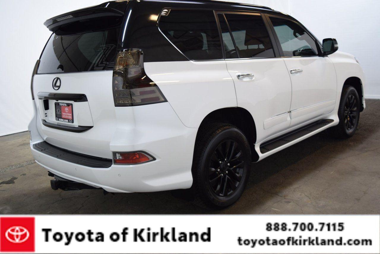 2017 Lexus GX 460 JTJBM7FX4H5180959 Toyota Of Kirkland