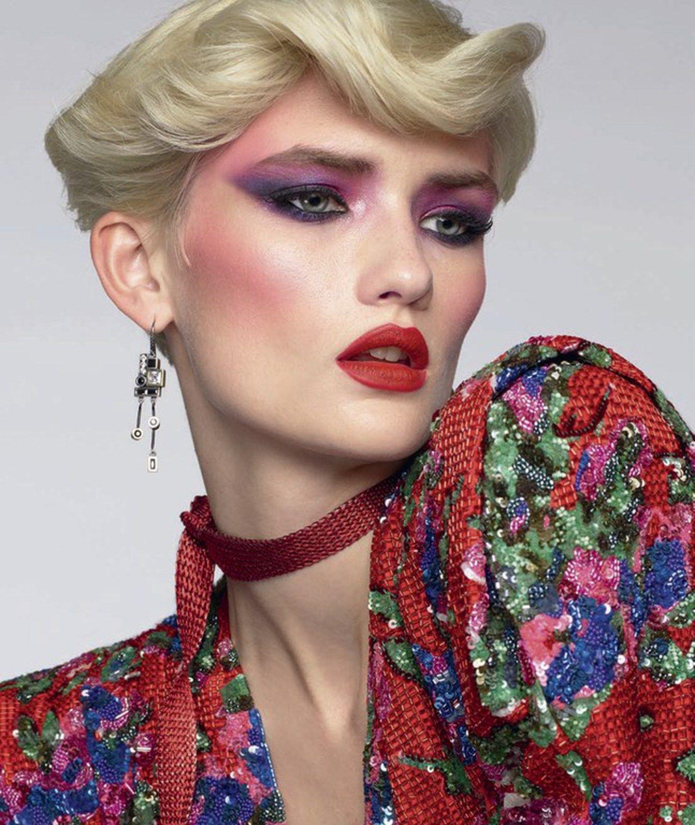 Lisa Eldridge Make Up Makeup by Makeup artist Lisa