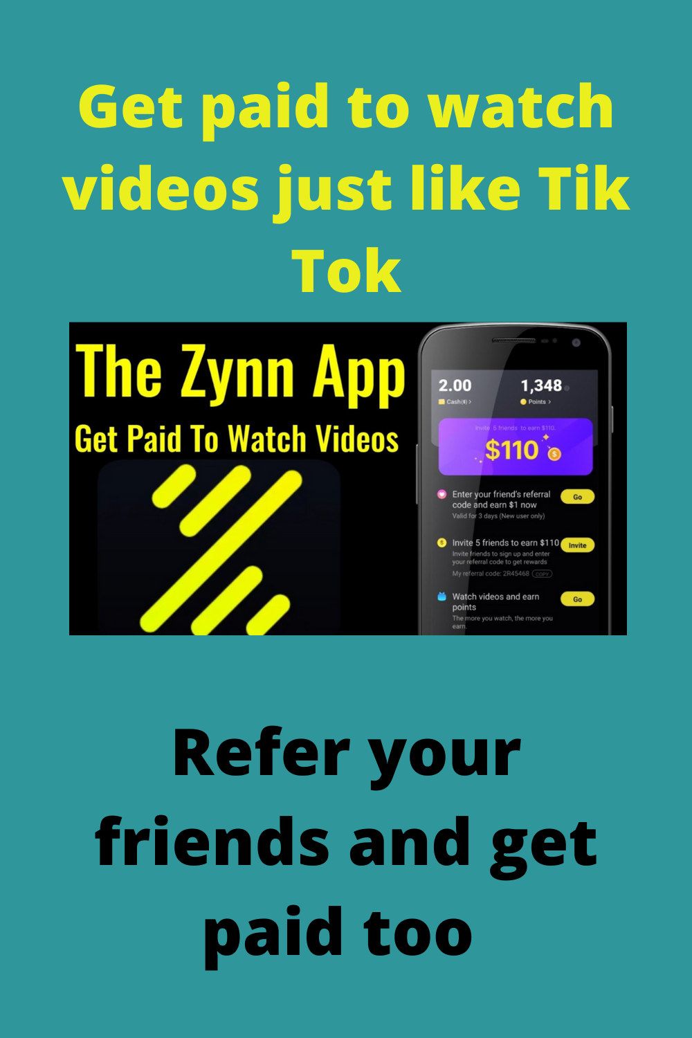 Pin On Money Making Apps
