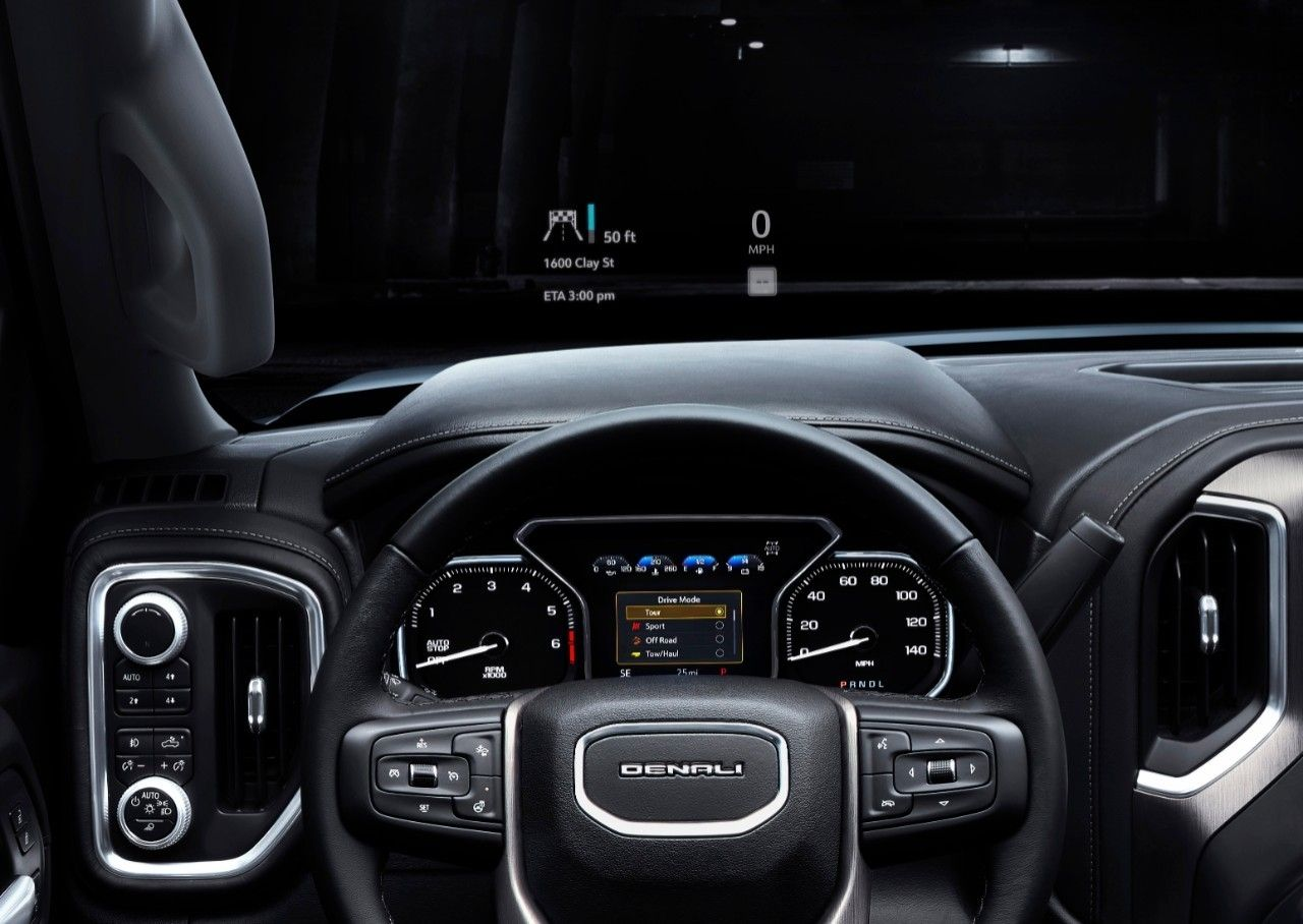 2019 Audi Heads Up Display First Drive Car Review 2019 Audi Display Drive