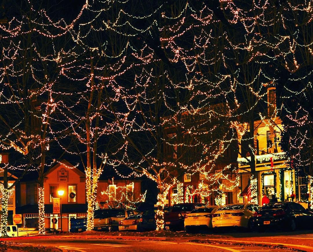 Christmas Town In Georgia Dahlonega.This Small Town In Georgia Is The Best Place To Spend