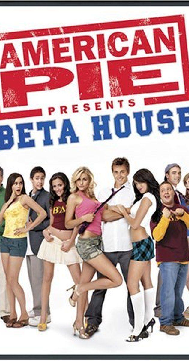 American Pie Presents Beta House Video 2007
