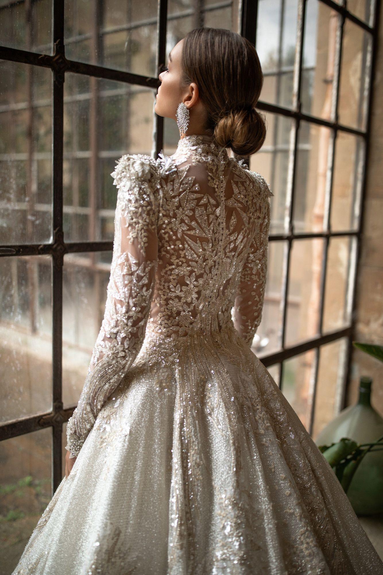 Helen Royal Collection Millanova Wedding Dresses Couture