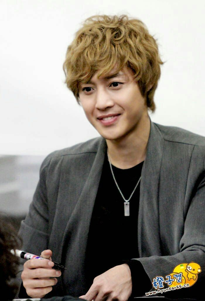 23.10..2011 Lucky Guy Kangnam Central City Fansign Event