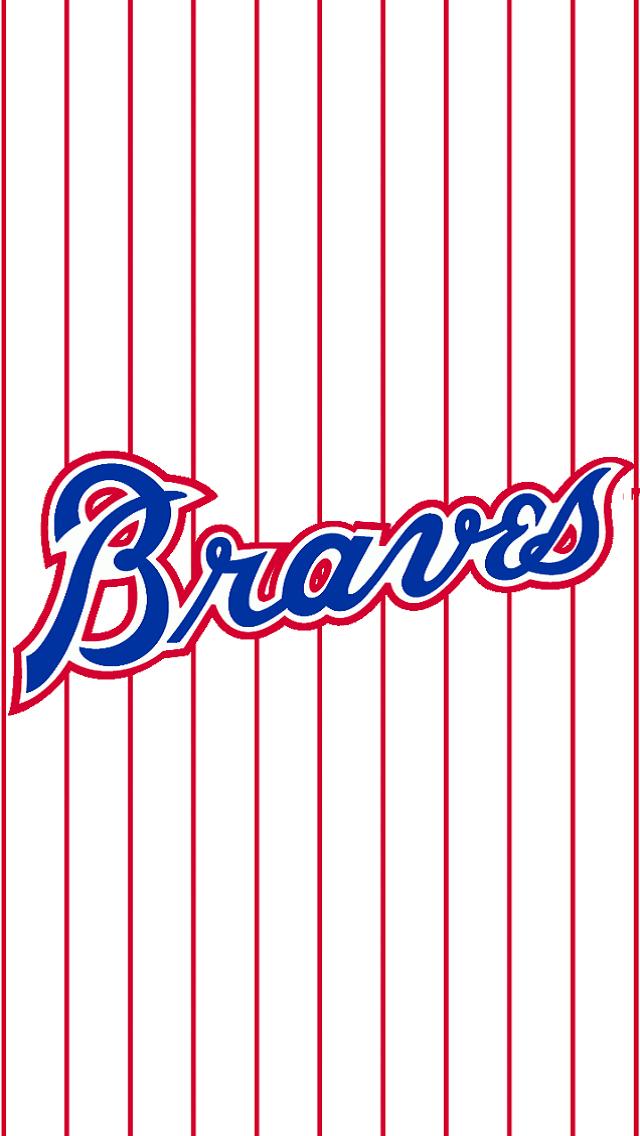 Atlanta Braves 1976 Atlanta Braves Wallpaper Atlanta Braves Logo Atlanta Braves