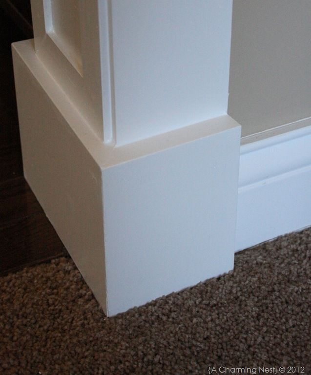 Crown Molding Door Passage Way Casings Baseboard: Pin By Margaret Butler On Moldings In 2019
