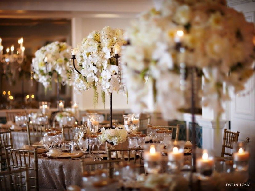 30 Beautiful Brown And Cream Wedding Decorations One Day When Im