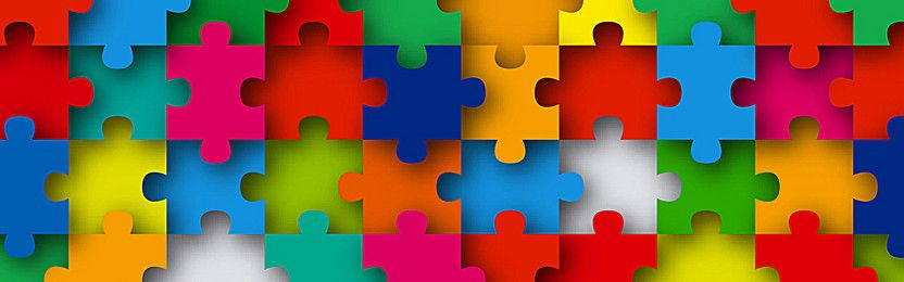 Colorful Puzzle Border Vector Png Puzzle Colorful Jigsaw Puzzle Png Transparent Clipart Image And Psd File For Free Download Color Puzzle Clip Art Puzzle