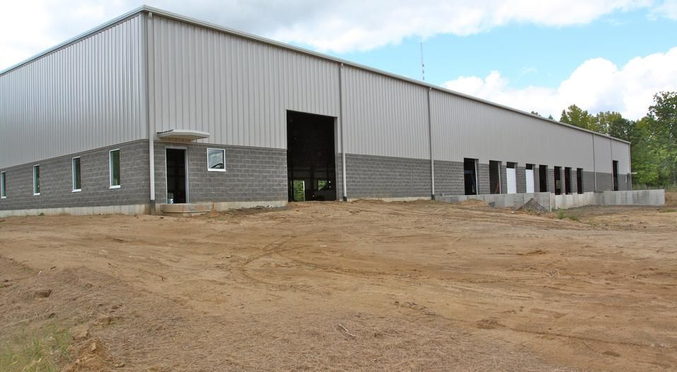Warehouse Space For Sale Or Lease 4259 Albany St