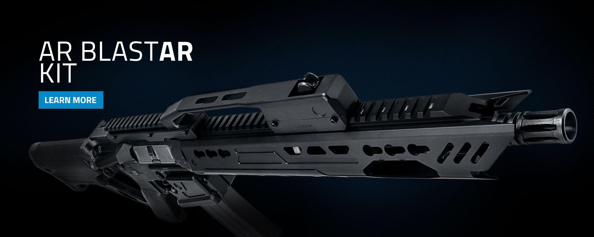 NcSTAR Inc  - Sights On Innovation™ | Firearms supply