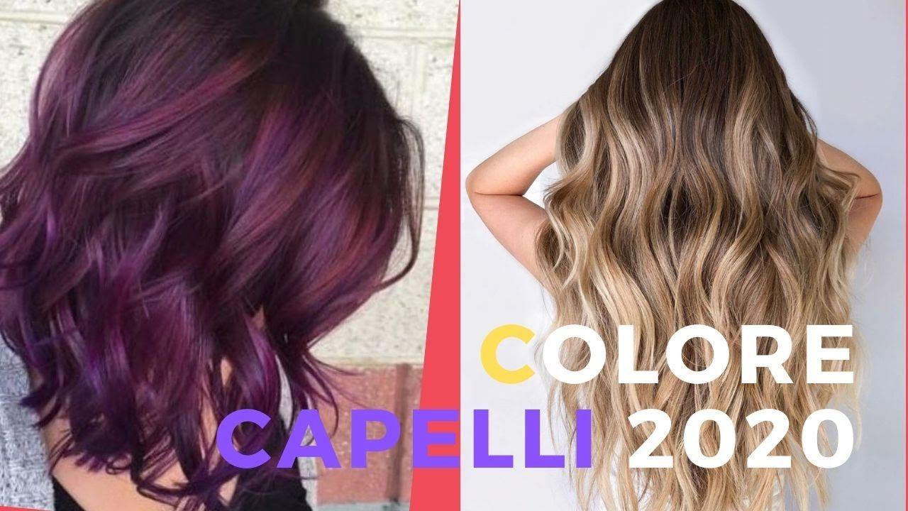 41++ Moda colore capelli 2020 ideas in 2021