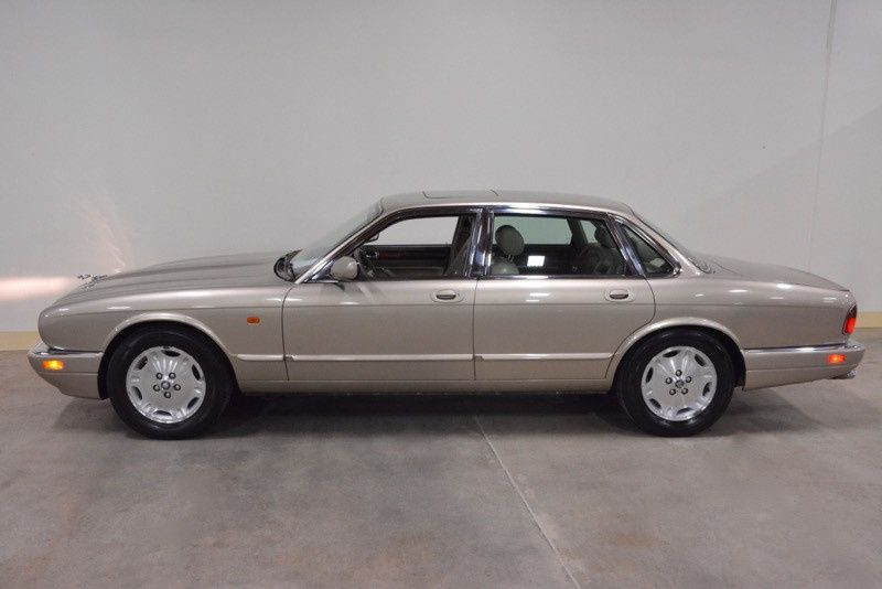 1996 Jaguar Xj Series Xj6 Sedan 7k 91k Miles Jaguar Xj Used Cars Cars For Sale