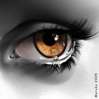 Una Lagrima Lágrimas Ojos Ojos Tristes Lagrimas En Los Ojos