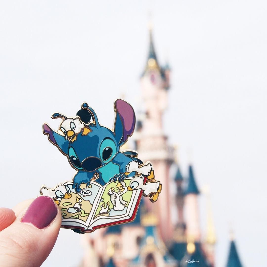 lilo and stitch disney pin #stitchdisney