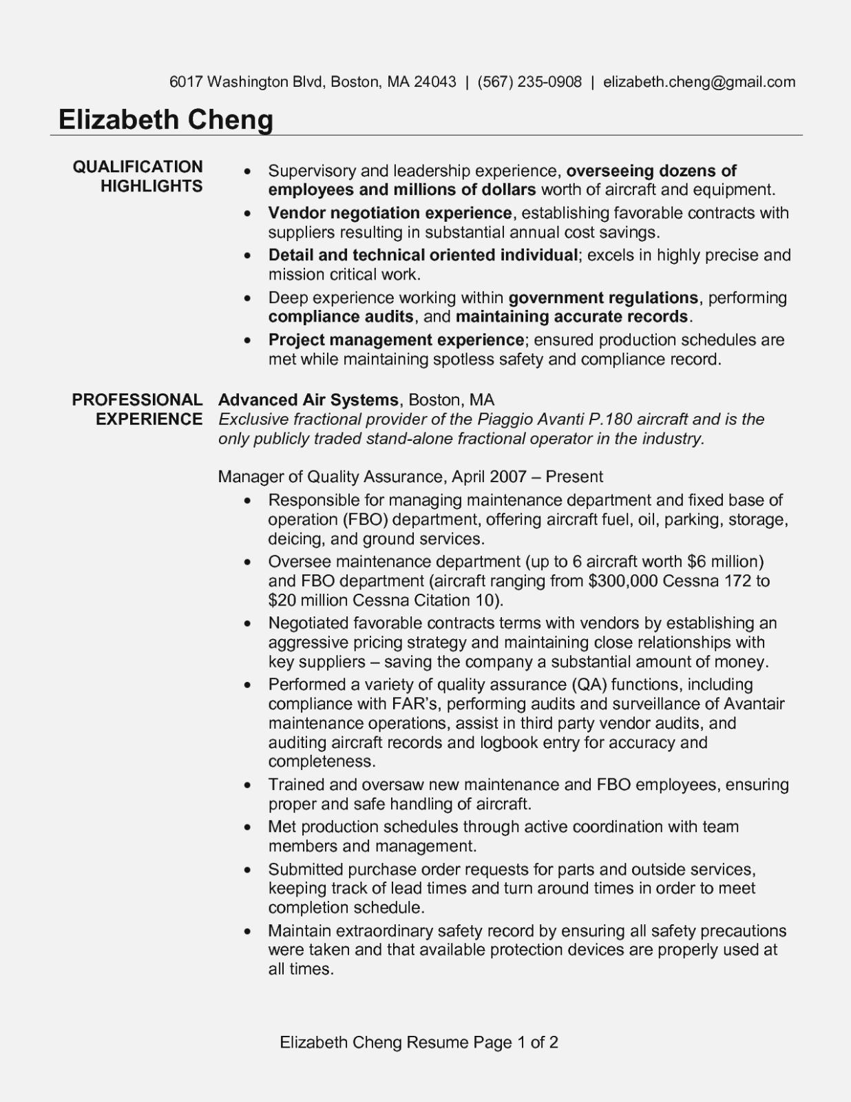 Resume Templates Quality Assurance Manager Resume Templates Lebenslauf Beispiele Vorlagen Lebenslauf