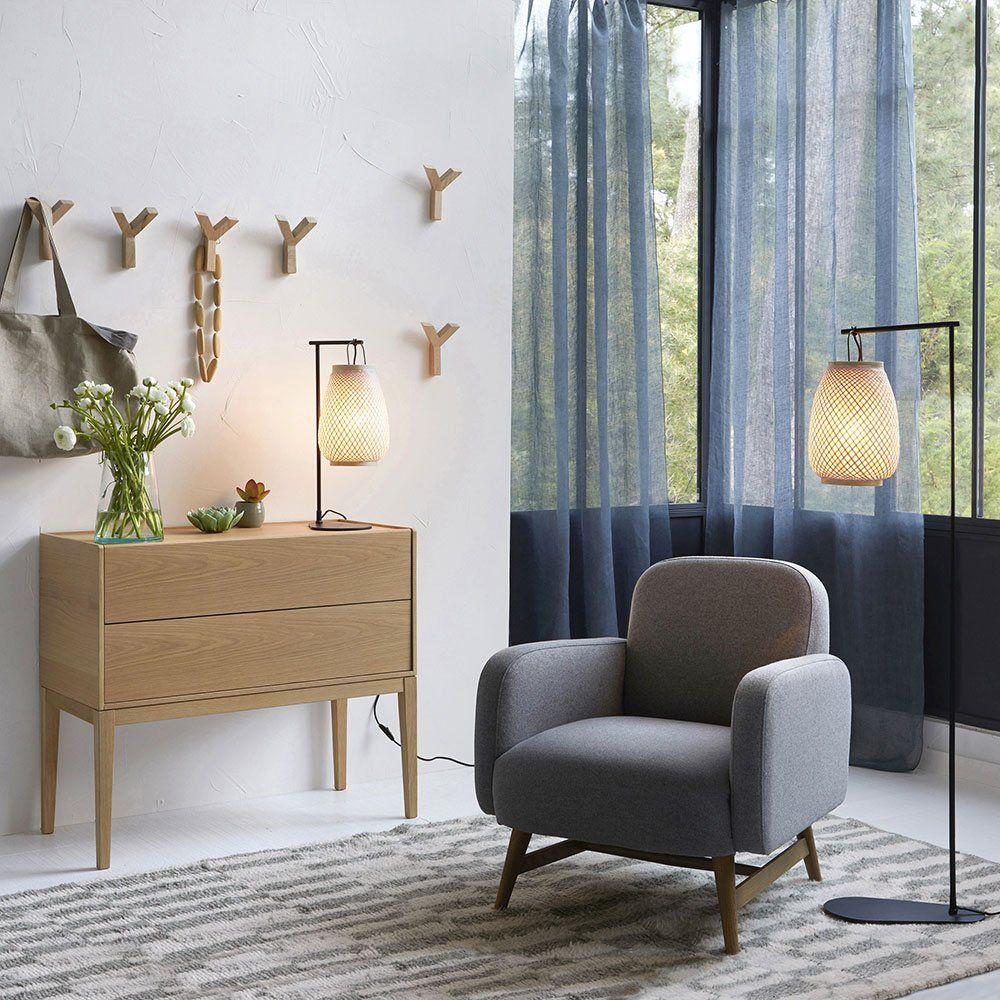 20 lampes de salon ultra désirables | Décoration maison