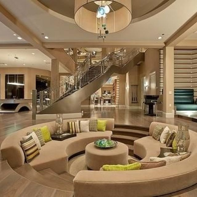 Dream Living Room: Pin By Melissa Oñate ♡ On My Future Home :D