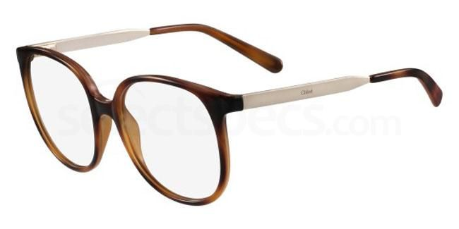 9eb121aa7a0 ... Eyeglasses and buy now. Chloe CE2696