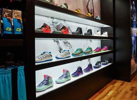 Damian Lillard Basketball Shoes Perth