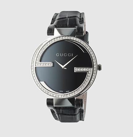 Gucci - インターロッキング コレクション (ダイヤモンド) 308544I18H08639