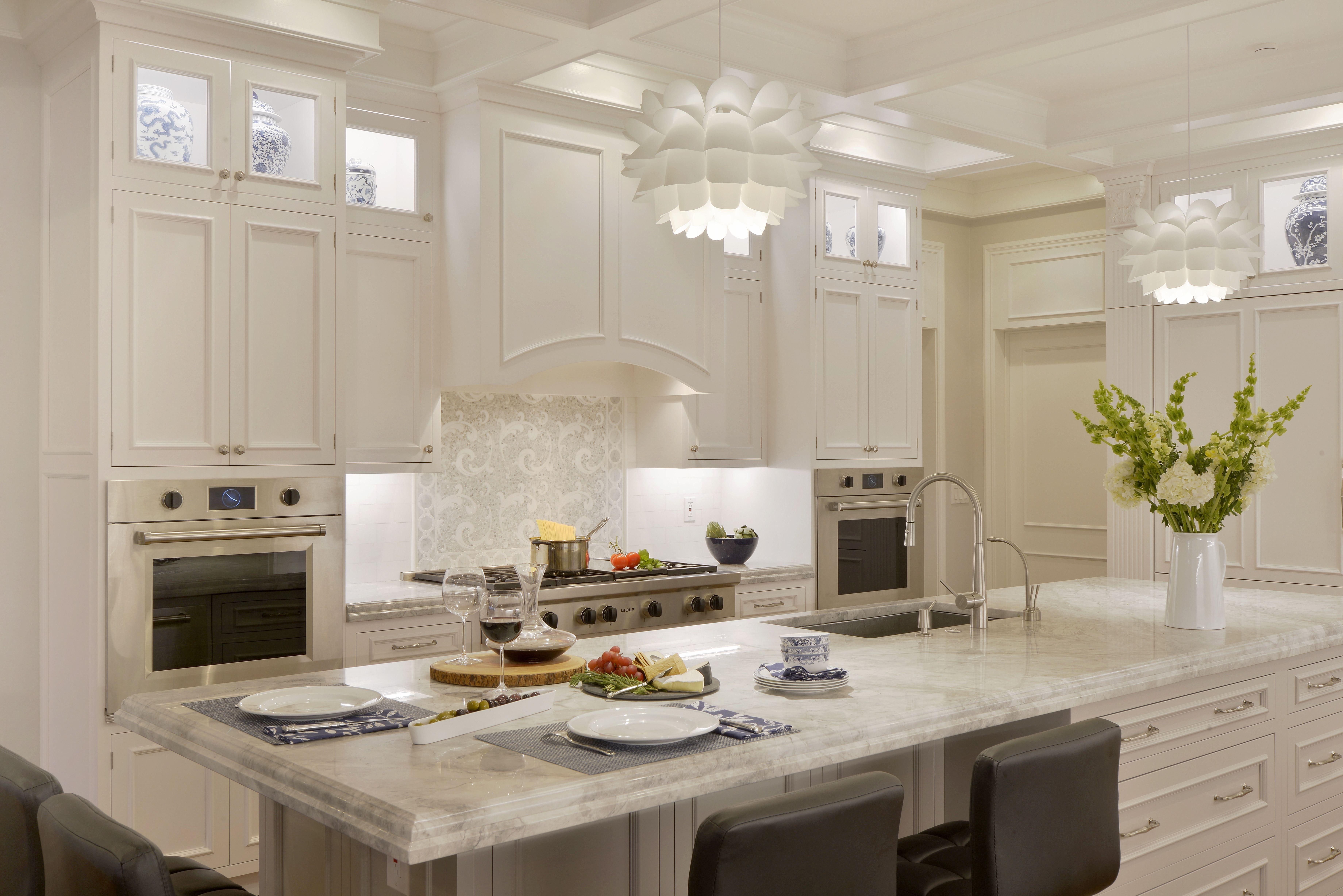 Ungewöhnlich Küchenschränke New York Ny Galerie - Küchen Design ...