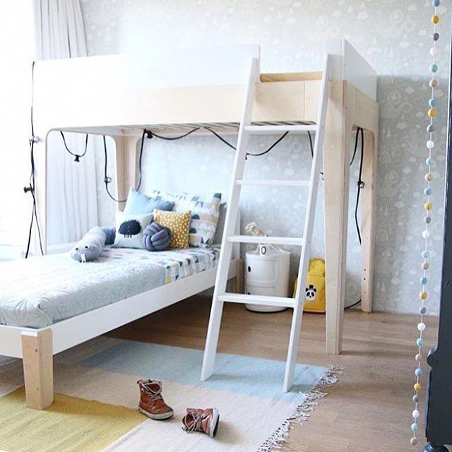 Our Perch Bunk Bed Image From Cozykidznl Bunkbedideasforgirls