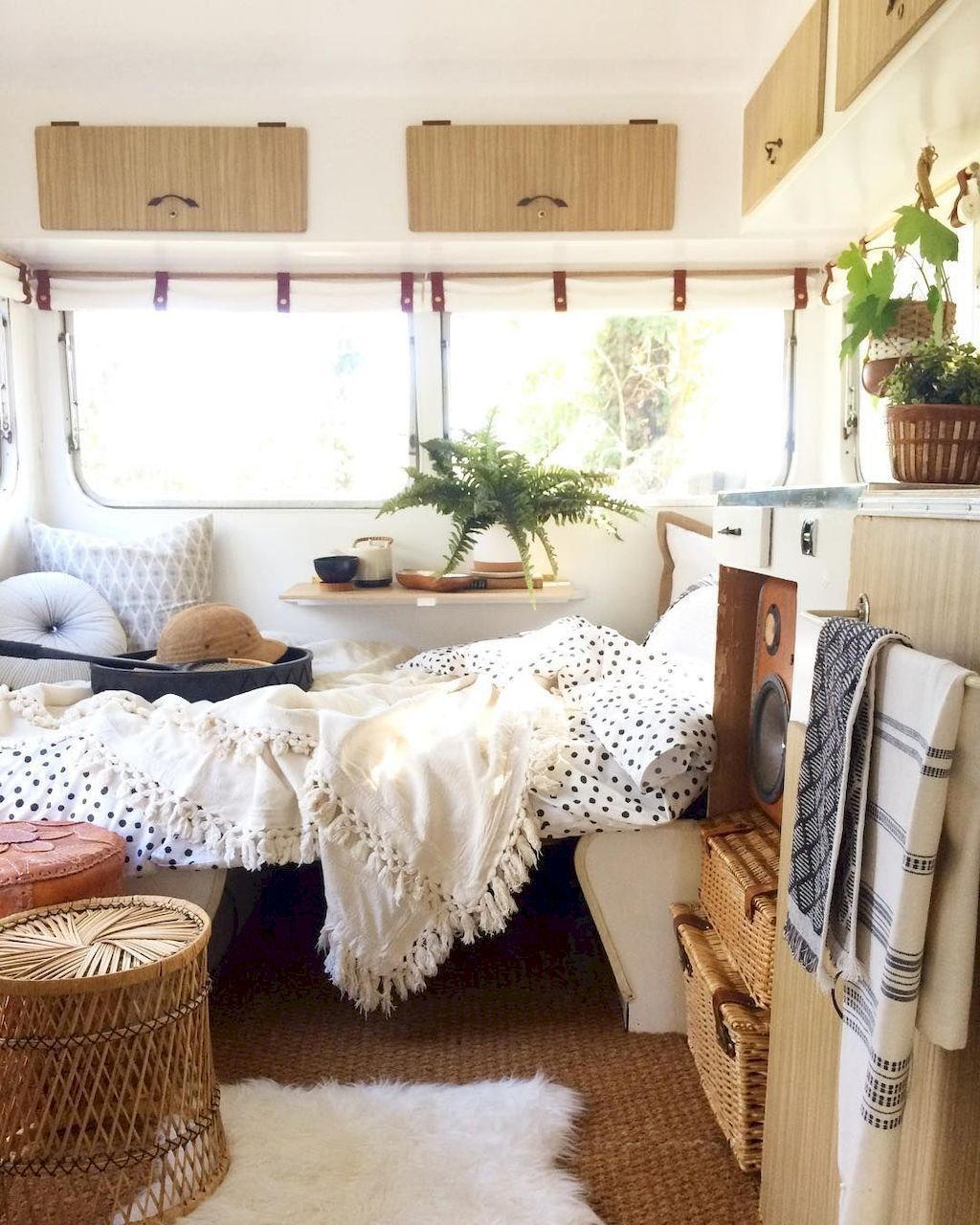 Implausible Camper Trailer Inside Design Concepts for You , /... ,  ... -  Implausible Camper Trail