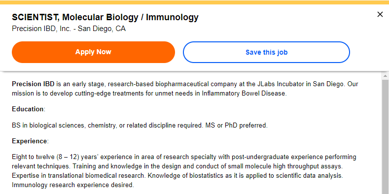 Molecular Biology Scientist A Molecular Biology Scientist Is A Person Who Researches About Molecular Biology An Biology Scientists Molecular Biology Scientist