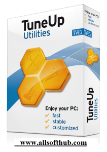 tuneup utilities 2018 full version with serial key