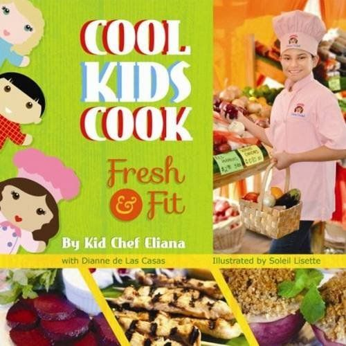 Cool kids cook fresh and fit children recipe book pinterest cool kids cook fresh and fit forumfinder Images