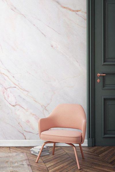 Marble Wallpaper Trending Decor Home Decor Trends House Interior