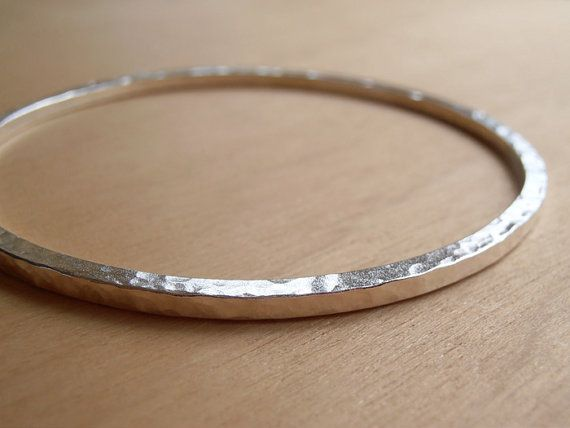 zoe products designs hammered texture grande bangles ruth bangle silver