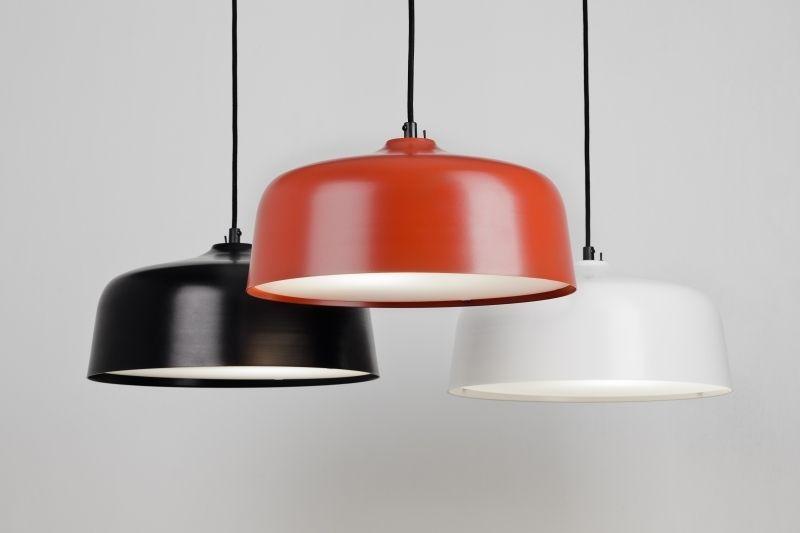 Innolux Candeo ‐riippuvalaisin ja kirkasvalolaite, punainen, 38,8 cm 219,00 €