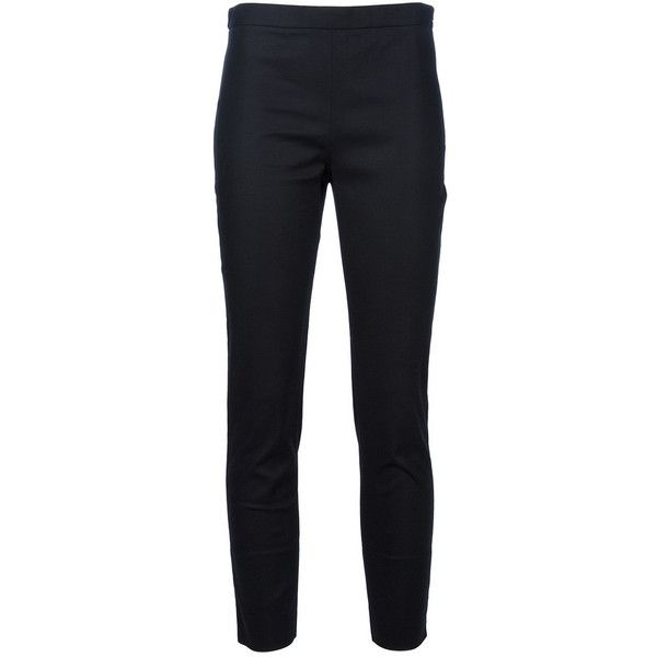 Acne Best Trousers ($225) via Polyvore