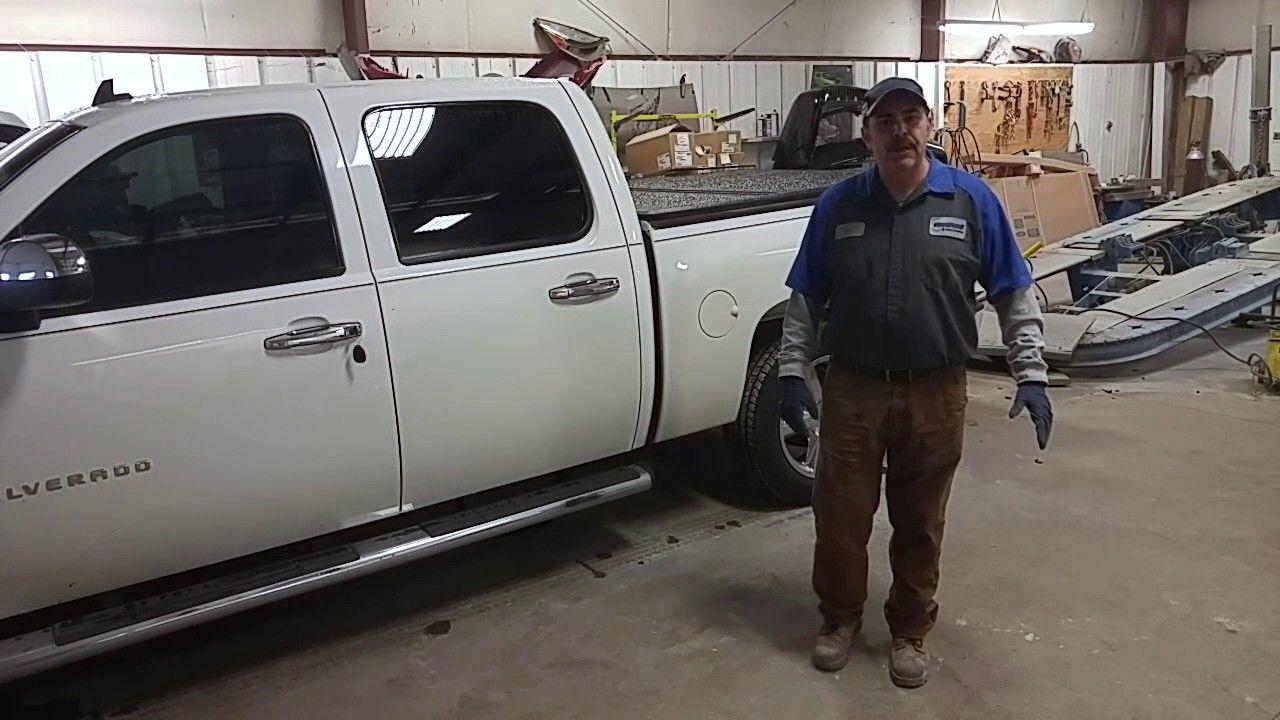 Auto Body Shop, Carrollton, TX 75006 AutoRepair