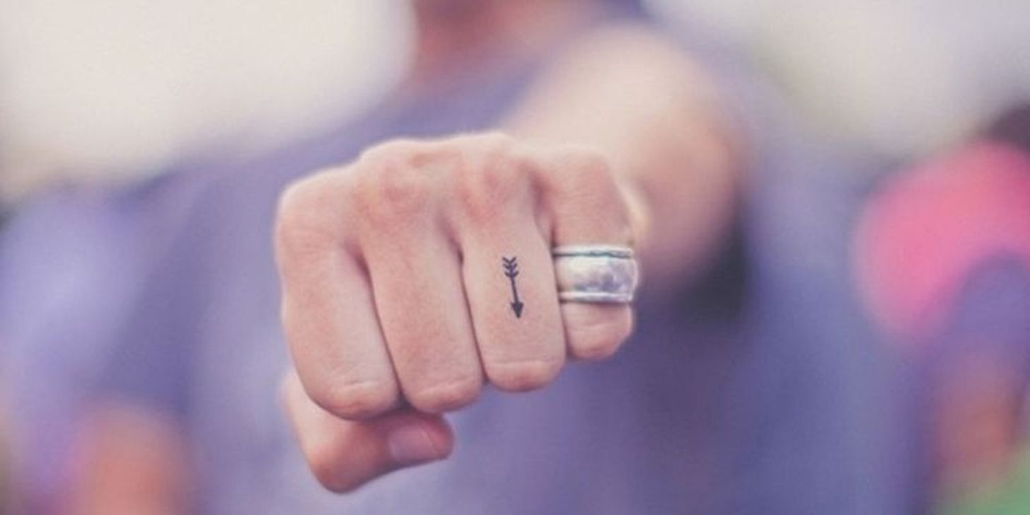Cool simple tattoo ideas for guys awesome  small simple tattoos for men more at
