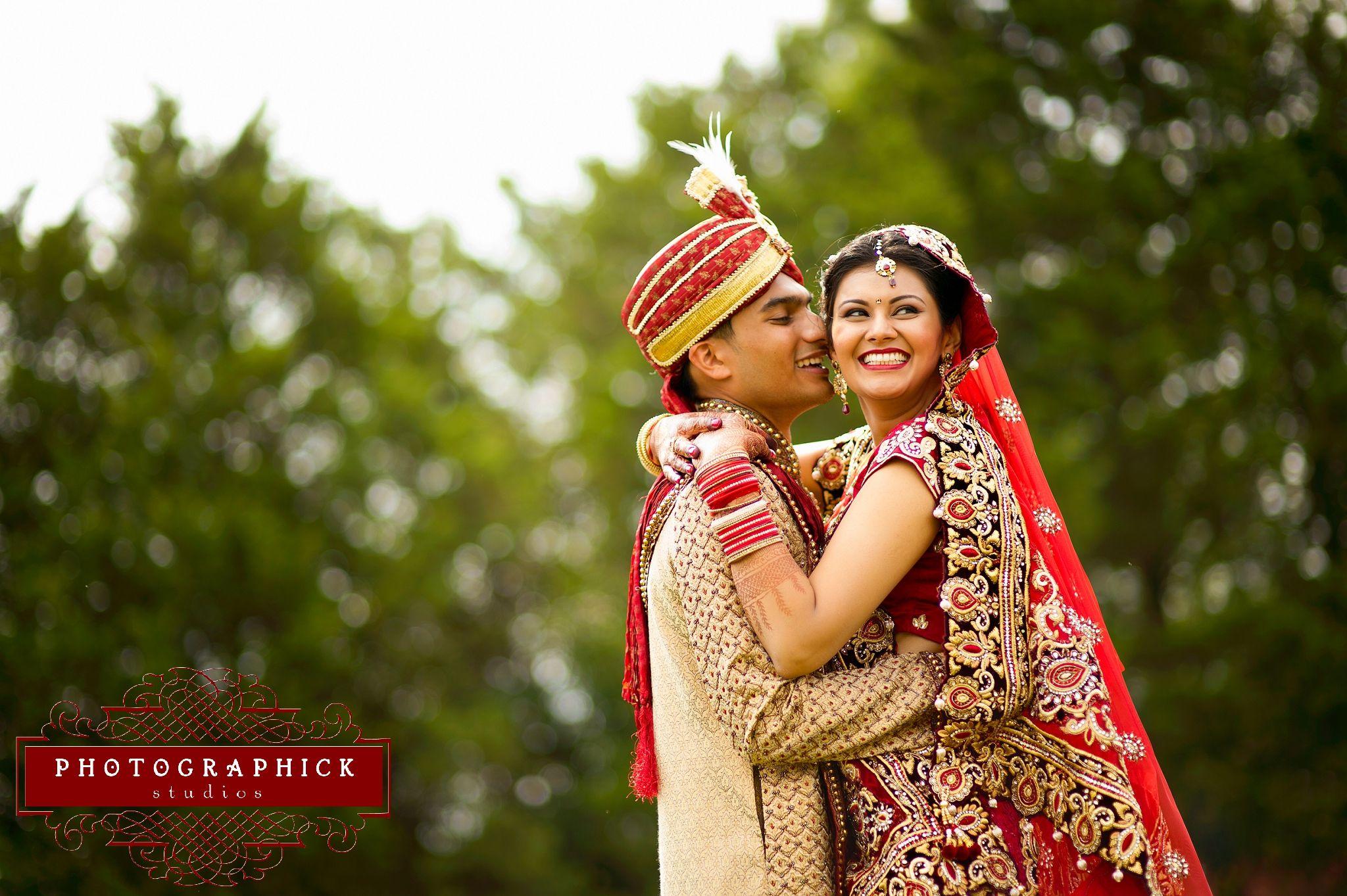 Hilton Dulles Indian Wedding Of Sumegha And Biraj