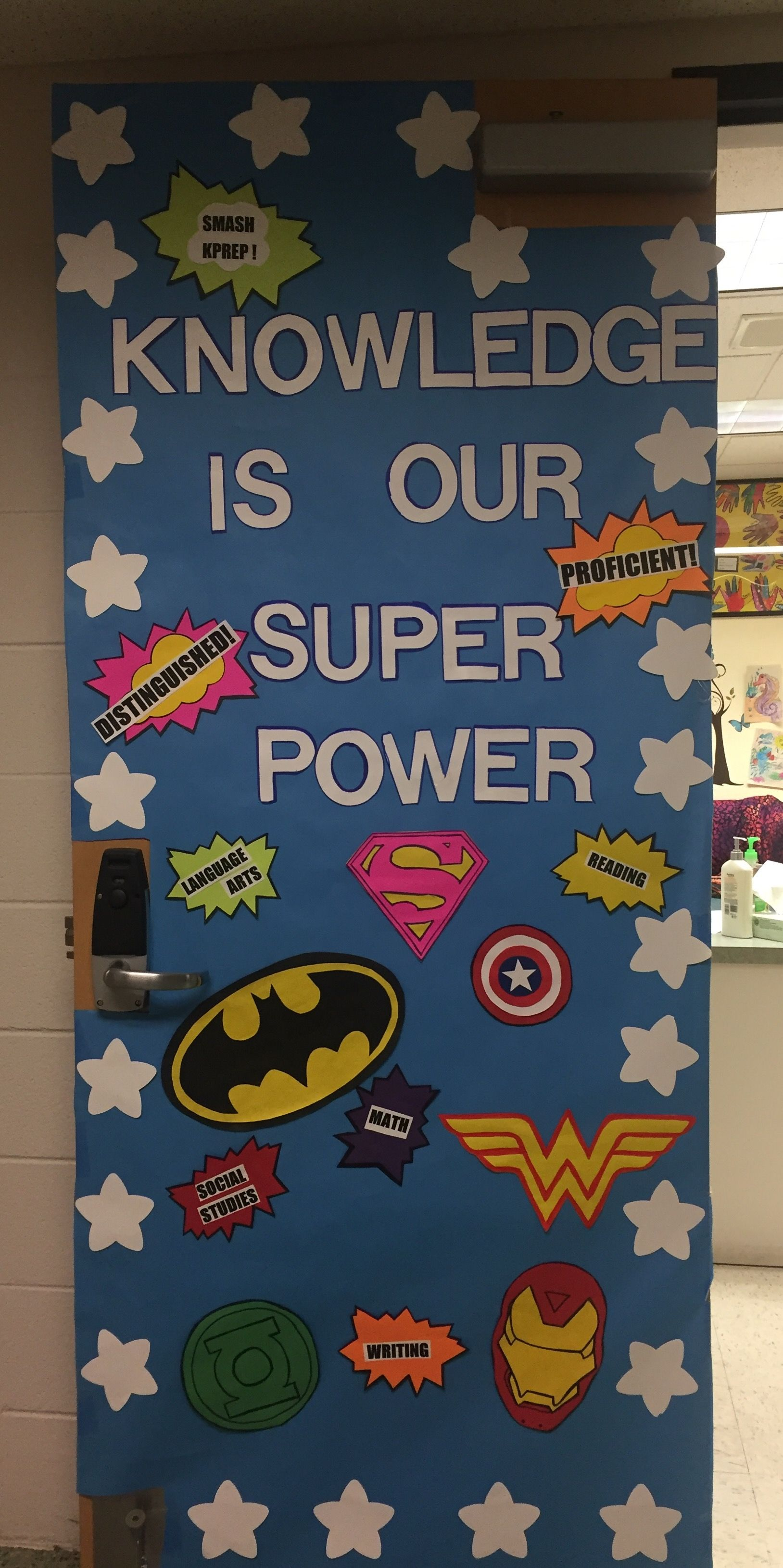 Pin By Kathy Surrett On School Bulletin Boards