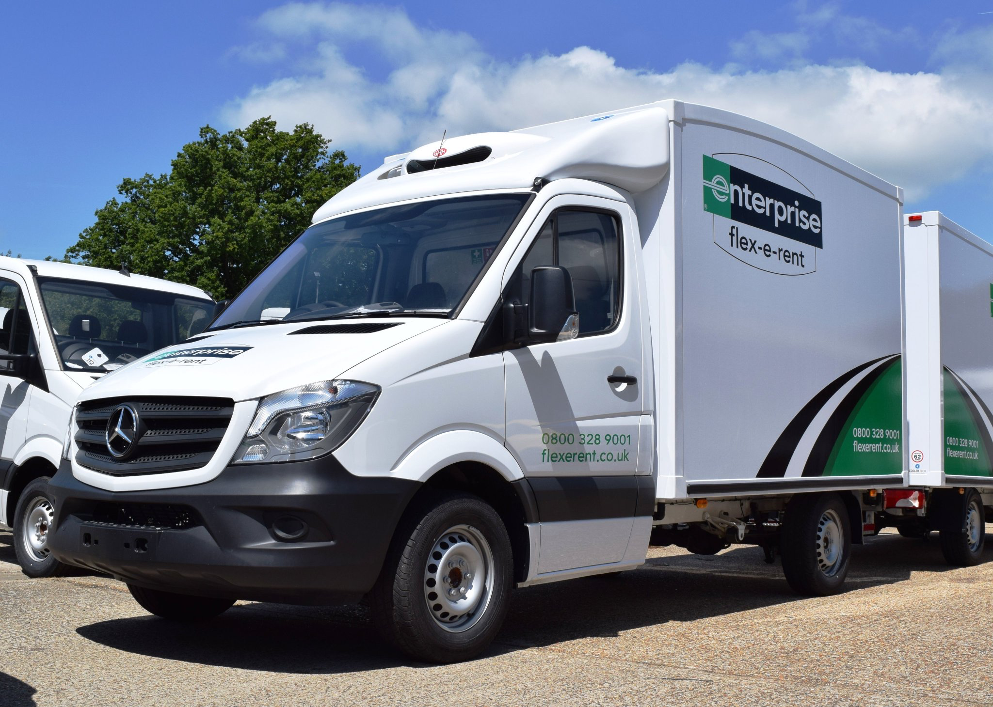 Day Two Of Vel2017 Don T Miss Our 3 5 Tonne Mercedes Sprinter With Lightweight Airotech Box Body Designed For M Mercedes Sprinter Commercial Vehicle Sprinter