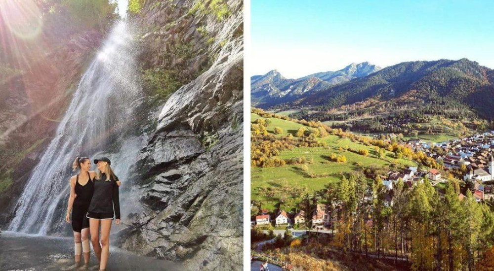 Stredné Slovensko je nádherné! Tieto miesta musíš navštíviť